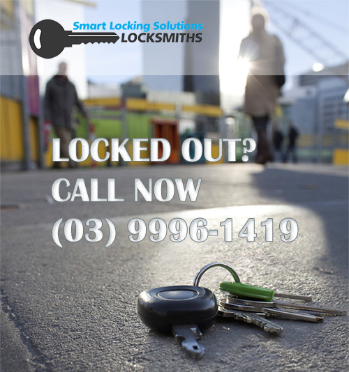 Fitzroy Locksmiths